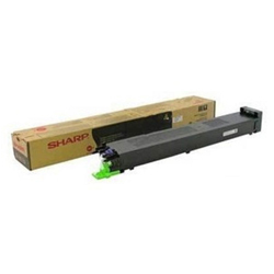 MX-23NT-BA      OEM-Genuine Sharp Black Toner  18k - Product Image