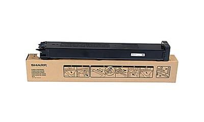 MX-31NTBA   Black Toner  Sharp - Product Image
