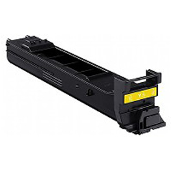 MX-C40NTY Compatible  Sharp Yellow Toner 10k - Product Image