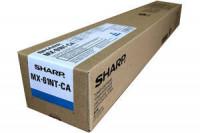 MX61NTCA ..CYAN TONER  SHARP    24k - Product Image