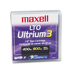 "Maxell...""New""...183900..Data Cartridge - Product Image"