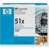 Q7551X Black HiCap  Genuine HP   13k - Product Image