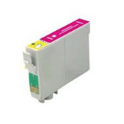 T098320    Generic Magenta INKJET  (High Yield)  855 Pgs - Product Image