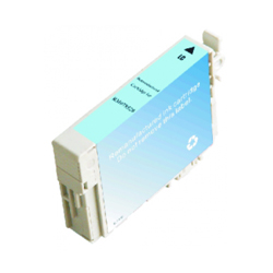T098520    Generic  Light Cyan INKJET  (High Yield)  855 Pgs - Product Image