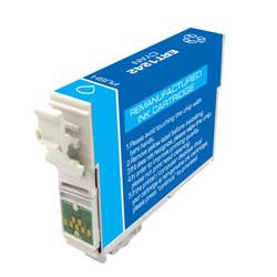 T124220    Generic  Cyan Inkjet - Product Image