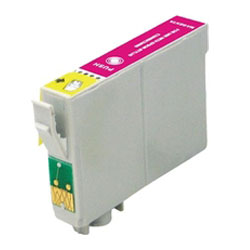 T124320    Generic  Magenta Inkjet - Product Image