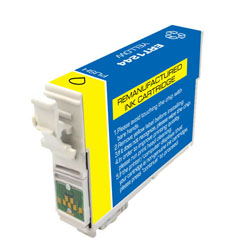 T124420    Generic  Yellow Inkjet - Product Image