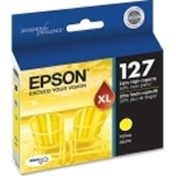 T127420   Yellow Ink...Extra High Yield...945 Pages - Product Image