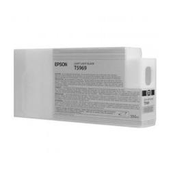 T596900... Light Light Black - Product Image