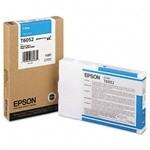 T605200  Epson  CYAN INKJET  110 ml - Product Image