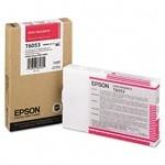 T605300     Epson Vivid Magenta 110 ML - Product Image