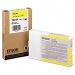 T605400    EpsonYELLOW INKJET  110 ml - Product Image