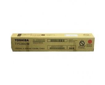 TFC30UM    Toshiba MAGENTA Toner  33.6k - Product Image