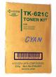 TK621C Cyan Toner - Product Image