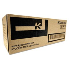 TK829 OEM Genuine Kyocera Mita Black Toner Cartridge - Product Image