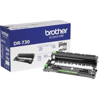 DR-730, DR730  Brother Drum Unit Page Yield 12000 - Product Image