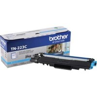 TN223C      Brother CYAN Toner   1.3k - Product Image