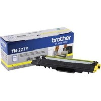 TN227Y       Brother Yellow Toner   2.3k - Product Image