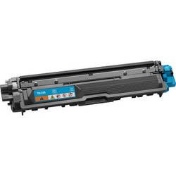 TN225C    Brother TN225C  Cyan Toner  2.2k  High Yield - Product Image