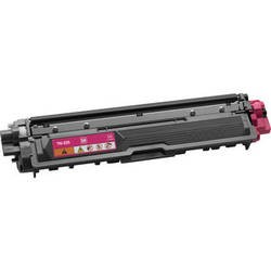 TN225M   Brother TN225M  Magenta Toner   2.2k  High Yield - Product Image