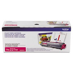 TN221M    Brother Magenta Toner   1.4k - Product Image