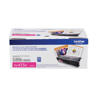 TN433M    Brother MAGENTA Toner  HighYield   4000K - Product Image