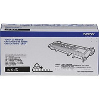 TN630          Brother Black Toner,Standard Yield 1.2k - Product Image