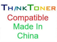TN660     Brother Black Toner   2.6k   Compatible   Made in China - Product Image