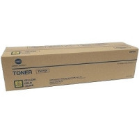 TN713Y  A9K8230  YELLOW TONER   33k - Product Image
