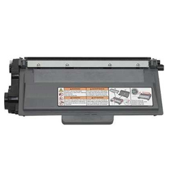 TN780      Compatible Brother  ***SUPER High Yield *** Black Toner  12k - Product Image