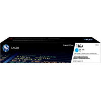 W2061A, HP 116A Cyan Toner  700 Pgs - Product Image