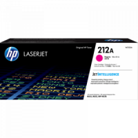 W2123A  212A MAGENTA Toner Page Yield 4500k    - Product Image